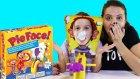 Pie Face Oyunu - EvcilikTV Oyuncak Oyunları