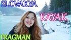 Slovakya'da Kayak | Teaser