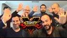 Street Fighter 5 (Türkçe) - İlk Bakış | 8 Kişilik Epik(!) Turnuva