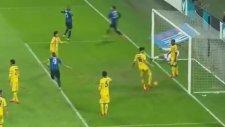 Ambrosio'nun golüyle İnter öne geçti