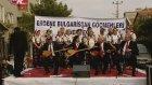 Ayletme Beni - Şu Karşiki Dağda Lambalar Yanar  ( Deliormanlı Müzik Grubu ) - Göçler