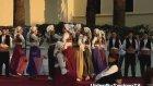 Bosna-Hersek Halk Oyunları Ekibi Gösterisi - İzmir - Balkanlılar Halk Dansları Festivali