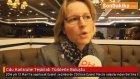 Cdu Karlsruhe Teşkilatı Türklerle Buluştu