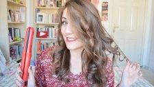 Düzleştirici İle Dalgalı Saç Nasıl Yapılır? | Ciltbakimi