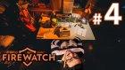 İtliğin Lüzumu Yok ! | Firewatch Türkçe Bölüm 4 - Eastergamerstv