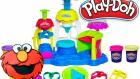 Pasta Makinesi Oyun Hamuru Seti ile Oyun Hamuru Şekilleri Play Doh Sweet Shoppe Set