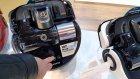 Samsung Robot Süpürge Ön İnceleme - Shiftdeletenet