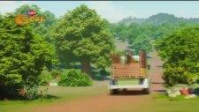 Doru Çizgi Filmi - Yeni Arkadaşlık