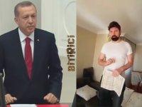 Recep Tayyip Erdoğan VS Erdoğan Taklidi Yapan Adam