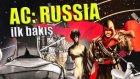 Assassin's Creed Chronicles: Russia - İlk Bakış   Türkçe