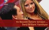 Dany Brillant ve Üç Büyükler Beyaz Show