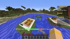 Minecraft | Speed Builders | Bölüm - 3 | ft.HyperFox