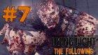 Neredesin Volkanım ? | Dying Light The Following Türkçe Bölüm 7 - Eastergamerstv