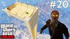 Ölüm Rampası - Gta V Online -  - Bölüm 20 - Burak Oyunda