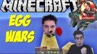Pudilerin Gücü Adına | Minecraft Türkçe Egg Wars | Bölüm 16 - Oyun Portal