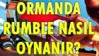 RUMBLE ORMAN | Platinden Şampiyonluğa #9 | League of Legends
