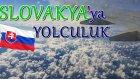Vlog | Slovakya'da İlk Günüm!