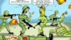 komedi askerin tanımı