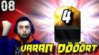 Fifa 16 Ultimate Team Türkçe | En Güclü Rakıp 86 Ovr Ohaaa | 8.bölüm | Ps4