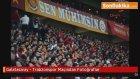 Galatasaray - Trabzonspor Maçından Fotoğraflar