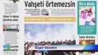 Görüntülü Türkiye gazete manşetleri 22 Şubat 2016