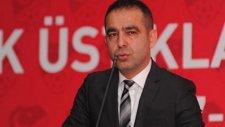 Müftüoğlu: 'Şu anda bir istifa yok'