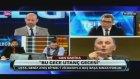 Muharrem Usta'dan Deniz Ateş Bitnel'e: Senin Hakemliğin Bitti (21 Şubat Pazar 2016)