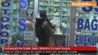 Sultangazi'de Silahlı Şahıs Nöbetçi Eczane Soydu