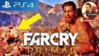 Ugadamera | Far Cry Primal Türkçe Ps4 | İlk Bakış - Oyunportal
