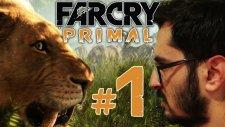 10.000 Yıl Öncesi   Far Cry Primal Türkçe Bölüm 1 - Eastergamerstv