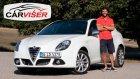 Alfa Romeo Giulietta Test Sürüşü - Review (English Subtitled)