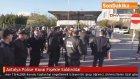 Antalya Polise Havai Fişekle Saldırdılar