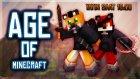 Birazdan Age Of Minecraft Yayini!!! 18:00 Yayindayiz