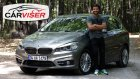 Bmw 2 Serisi Active Tourer Test Sürüşü - Review (English Subtitled)