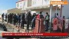 Çanakkale - Ayvacık'ta 48 Afgan Yakalandı