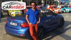 Carviser Vlog #3 - BMW 218i Cabrio ile V1 Challenge Aydın Yarışı Macerası