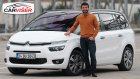 Citroen C4 Grand Picasso Test Sürüşü - Review (English Subtitled)