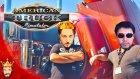 Deli Fişek Tunç | American Truck Simulator Türkçe Multiplayer | Bölüm 6 - Oyun Portal