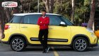 Fiat 500L Test Sürüşü - Review (English subtitled)