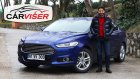 Ford Mondeo 1.5 Ecoboost Test Sürüşü - Review (English subtitled)