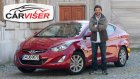 Hyundai Elantra 1.6 Dizel Otomatik Test Sürüşü - Review (English subtitled)