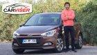 Hyundai i20 2015 Test Sürüşü - Review (English subtitled)