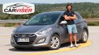 Hyundai i30 Test Sürüşü - Review (English subtitled)