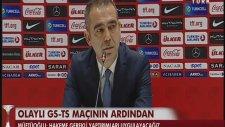 Kuddusi Müftüoğlu Basın Toplantısında Açıkladı (22 Şubat Pazartesi)