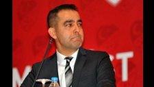 Kuddusi Müftüoğlu: 'Yaptırımlar uygulanacak'
