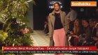 Mercedes Benz Moda Haftası - Devota&lomba-Jorge Vazquez 2017 Sonbahar-kış Kreasyonu