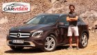 Mercedes GLA 200 Test Sürüşü - Review (English subtitled)