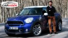 Mini Cooper S Paceman All4 Test Sürüşü - Review (English Subtitled)