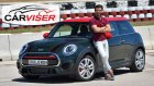 Mini JCW 2015 Test Sürüşü - Review (English subtitled)