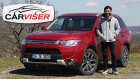 Mitsubishi Outlander Test Sürüşü - Review (English subtitled)